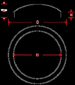 round-dome