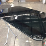 Acrylic and Polycarbonate Boat Windows